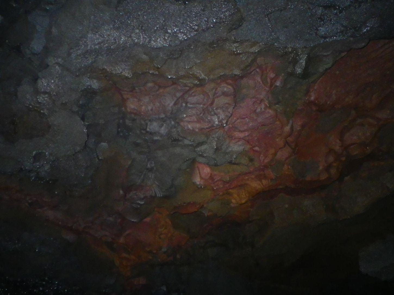 Travers e sportive des tunnels de lave le 22 oct 2012 28 for Ouvre la fenetre translation