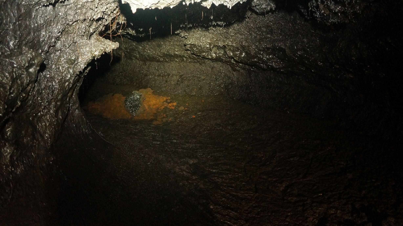 Grottes de lave 974 ile de la reunion 43 tunnels de for Ouvre la fenetre translation