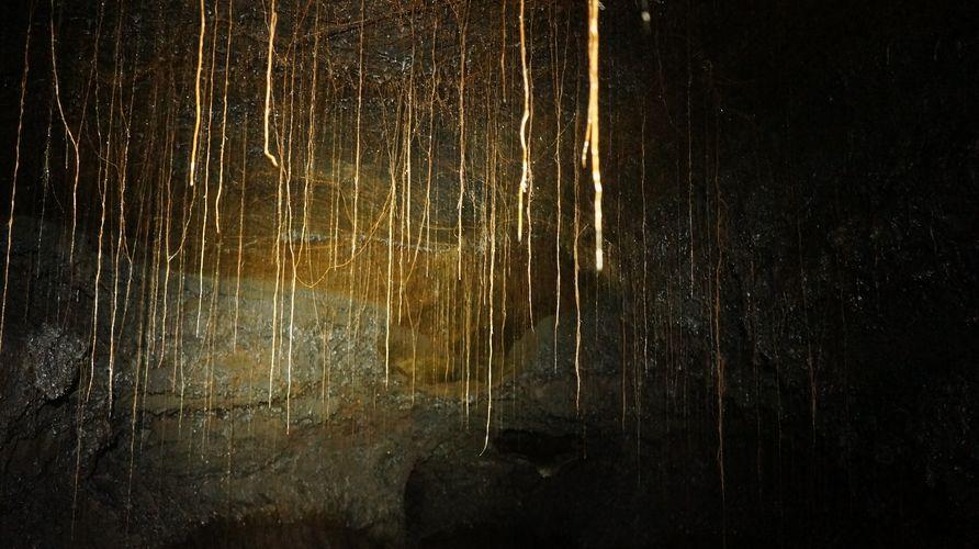 Speleo coulees de lave sainte rose 974 9 tunnels de for Ouvre la fenetre translation